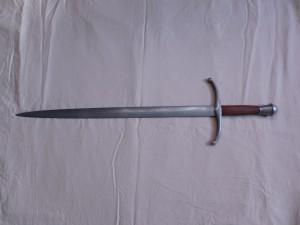 épée damas